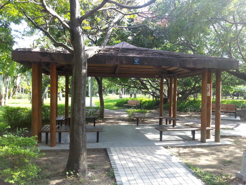 Da'an-parken 1